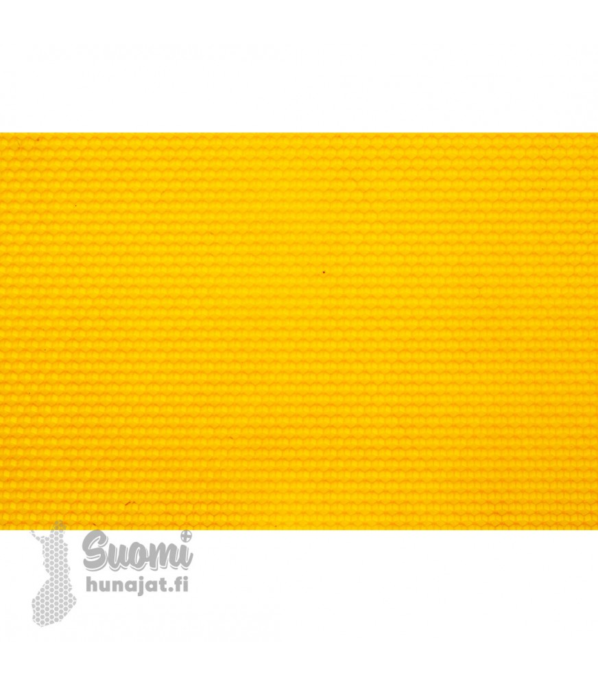 "Mehiläisvahalevy ""LG"" - 14x42,5cm tuotekuva"