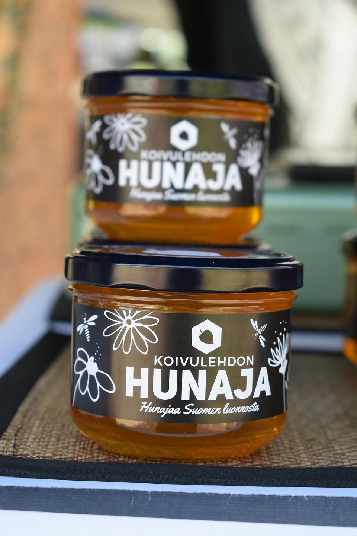 Kotimainen juokseva hunaja